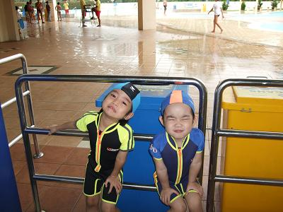 our-first-swimming-lesson