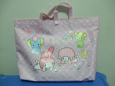 my-melody-document-bag