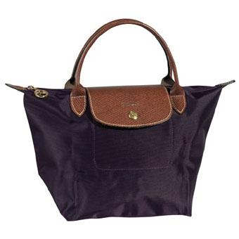 le-pliage-handbag-bilberry